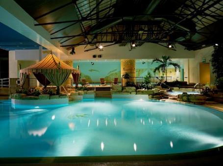 hôtel de luxe ecosse