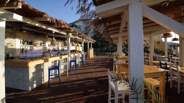 Bar du Lighthouse Golf & Spa Resort