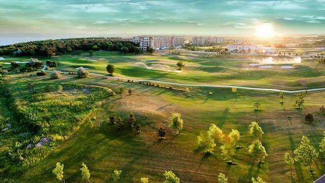 Bulgarie : Lighthouse Golf & Spa Resort