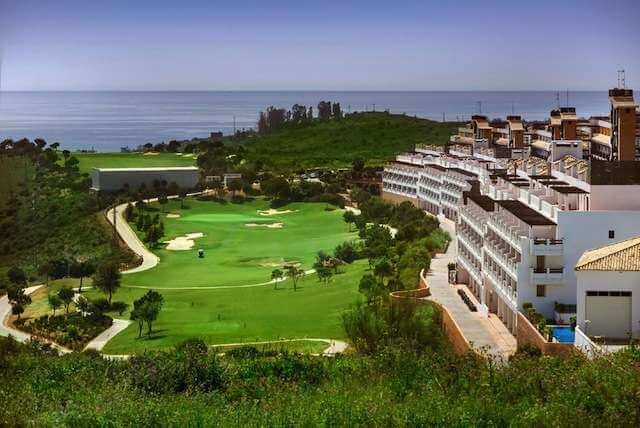 Costa del Sol : Ona Valle Romano Golf & Resort