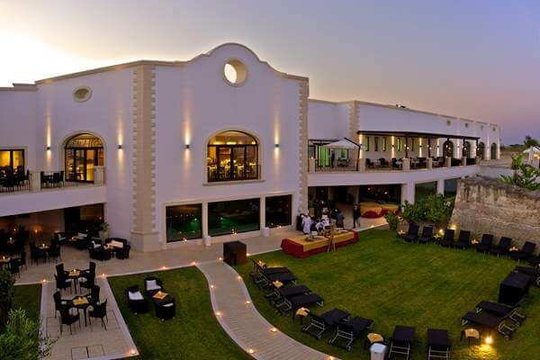 Acaya Golf Resort & Spa