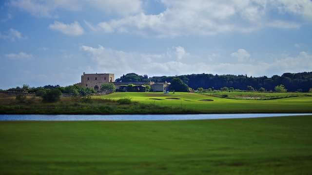 Golf en Italie : Acaya Golf Resort & Spa