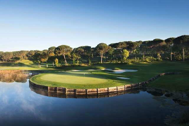 Golf Costa Brava : PGA Catalunya Stadium