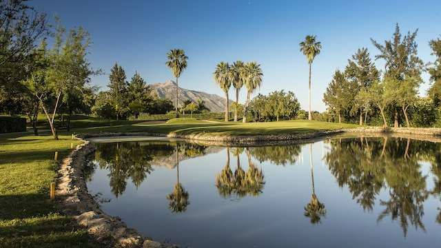 Golf La Quinta Country Club