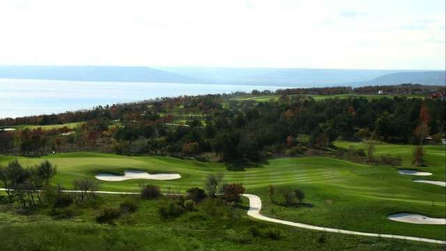 Golf du Lighthouse Golf & Spa Resort