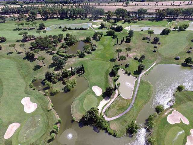 Golf Club Parco de' Medici