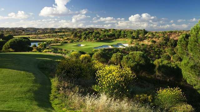 Golf Portugal : Golf Monte Rei et Country Club