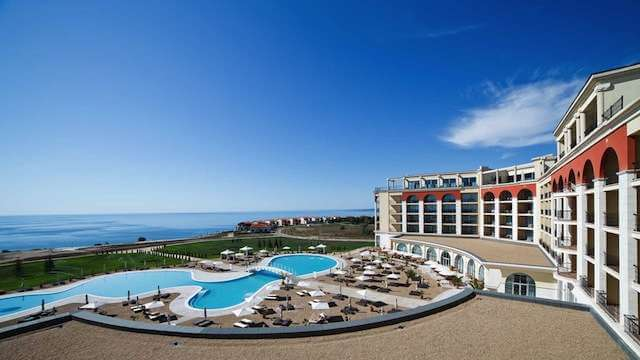 Séjour en Bulgarie : Lighthouse Golf & Spa Resort
