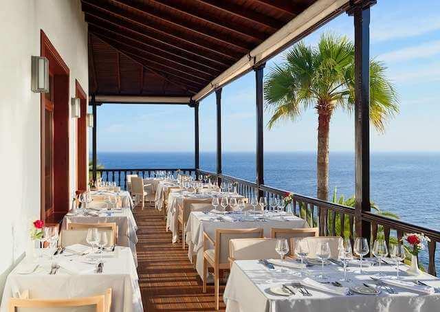Sejour De Golf A Tenerife Hotel Jardin Tecina Golf Espagne