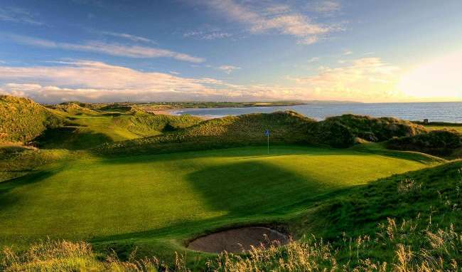 Golf Ballybunion