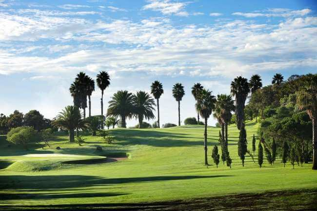 Real Golf Club de Las Palmas