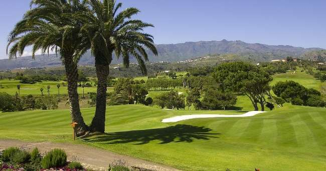 Club de Golf de Las Palmas