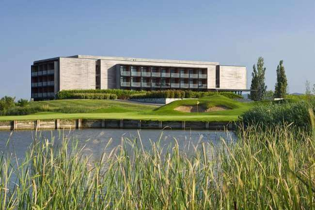 Double Tree by Hilton Golf and Spa Emporda