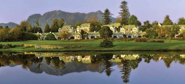 Hôtel Fancourt & Country Club Estate