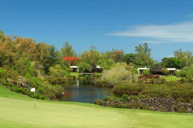 Four Seasons Golf Club Mauritus at Anahita - Anahita Golf Course