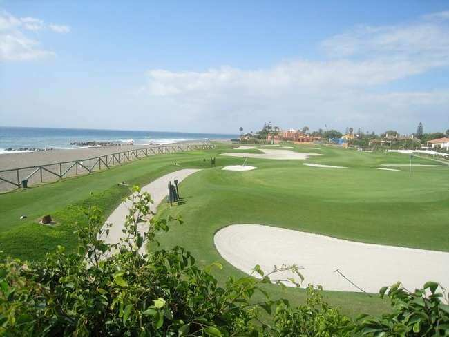 Guadalmina North Golf Course