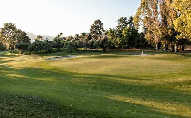 Guadalmina South Golf Course
