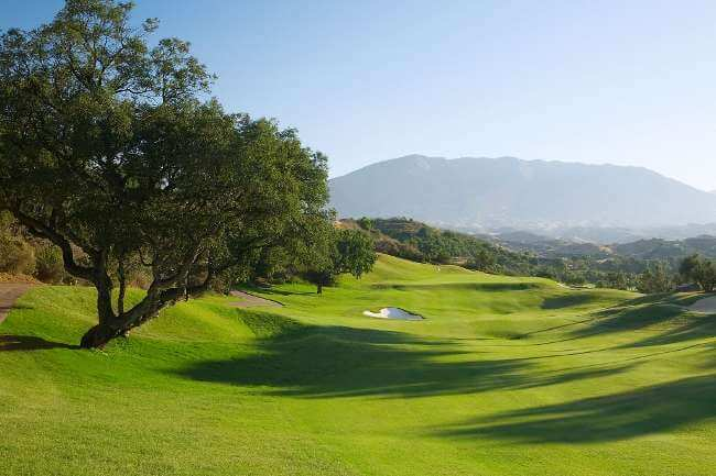 La Cala resort - Golf Campo Asia
