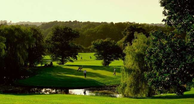 Meon Valley Country Club