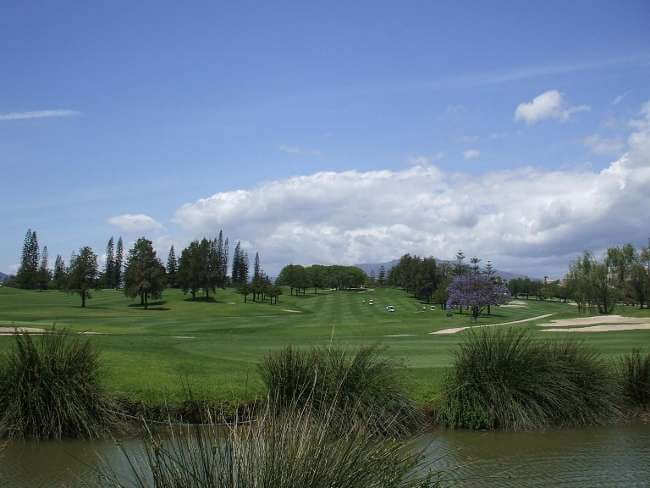 Golf Club de Mijas - Los Lagos