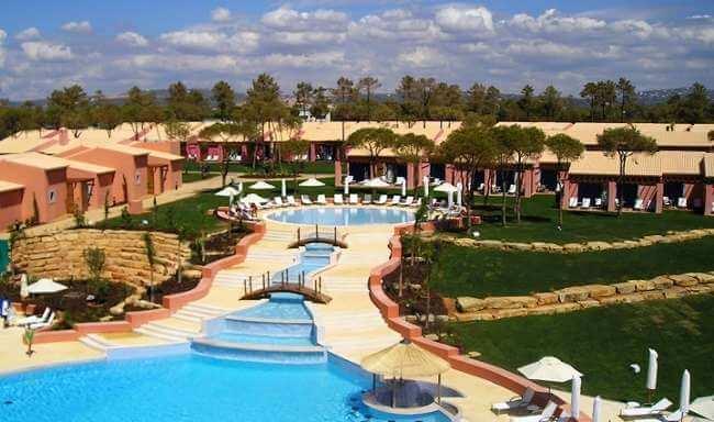 Hotel Vilamoura  Etoiles