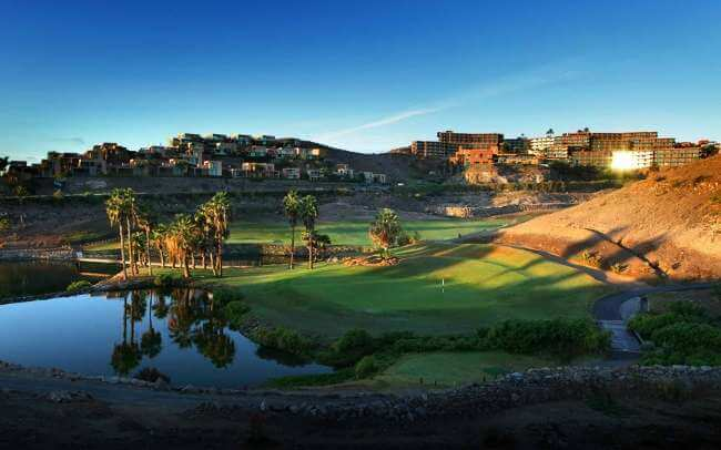 Salobre Golf et Resort