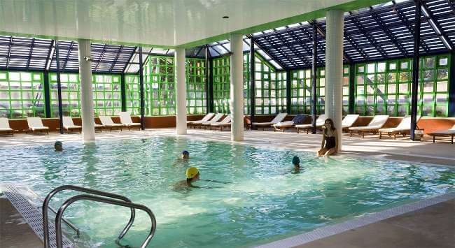 Hotel Solverde Spa and Wellness Center
