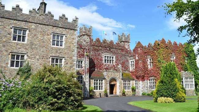 Waterford Castle Hôtel & Golf Resort