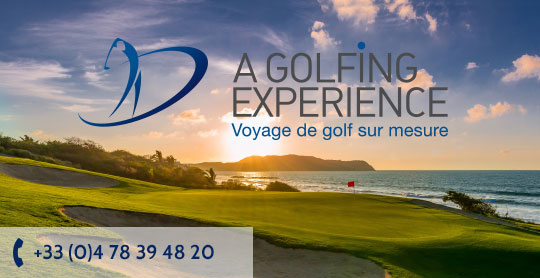 A Golfing Experience, Voyage golf sur mesure +33 (0)4 78 39 48 20
