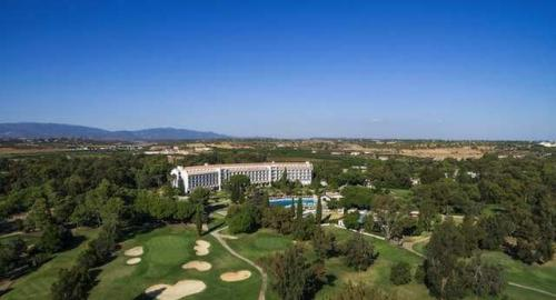 Hôtel Penina & Golf Resort