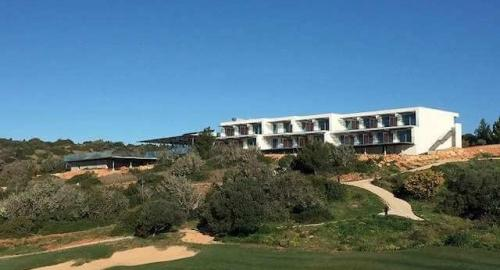 Hôtel Palmares Beach House