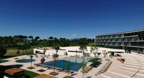 Hôtel Camiral at PGA Catalunya Resort