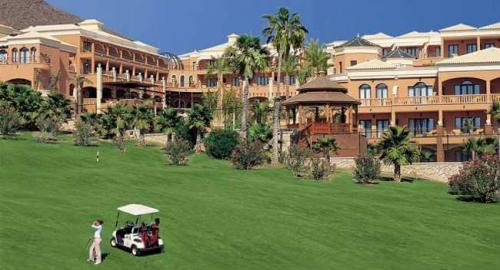 Hôtel Las Madrigueras Golf Resort & Spa