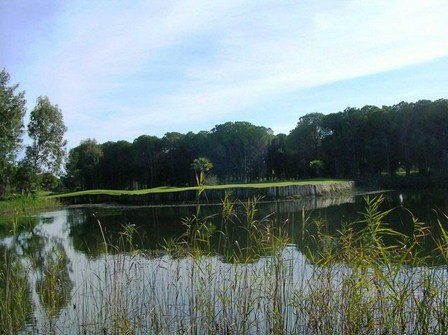 Belek Golf National
