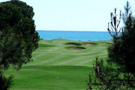 Belek Golf Tat International