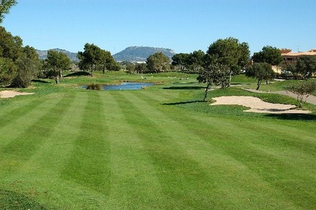 Golf Marriott Son Antem 1