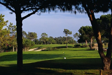 Golf Vila Sol Portugal