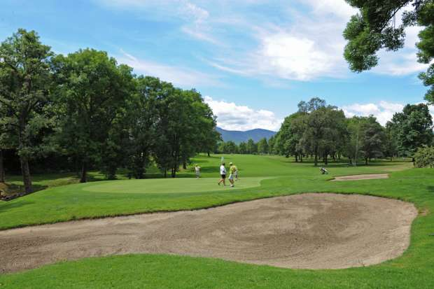 Royal Park & Country Club I Roveri ( RTJs)